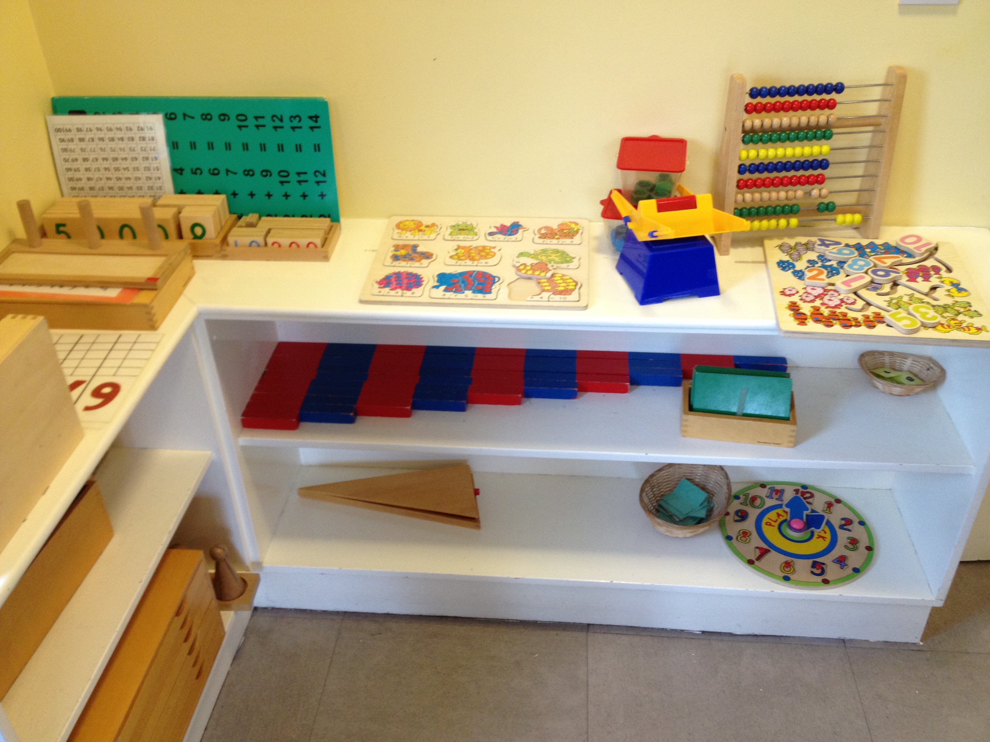montessori curiculum and scheme of work They also learn life skills, health, and work on their physical development and   children who complete the cosmic curriculum have a clear understanding of.